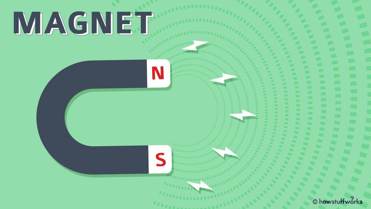 Un'introduzione ai magneti e al magnetismo a misura di bambino