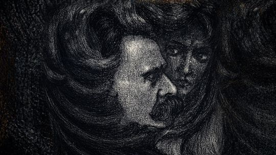 'God Is Dead' and 4 Other Quotes From Nietzsche, Explained