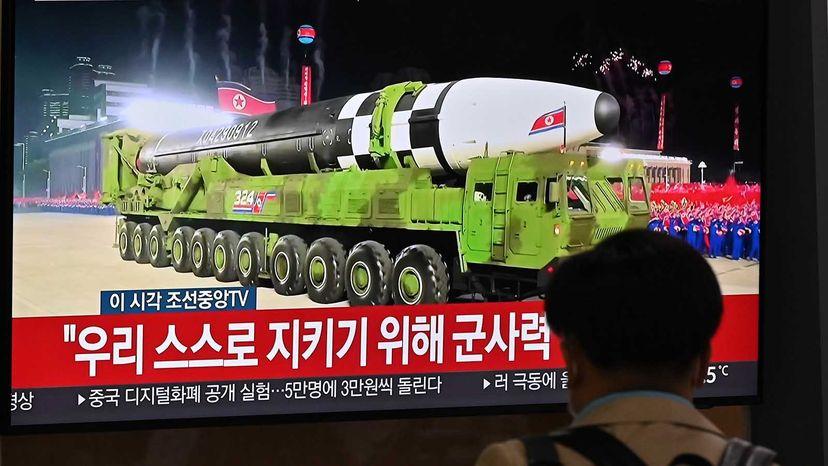 new ICBM