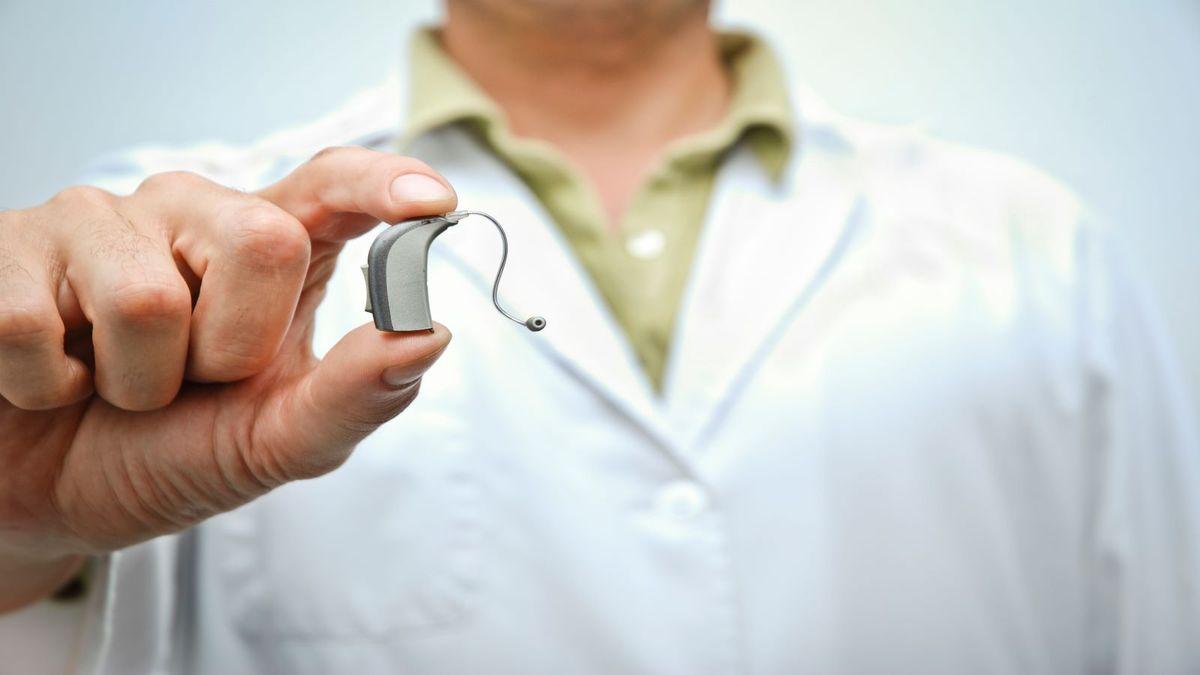 市販の補聴器はゲームチェンジャーになる可能性があります