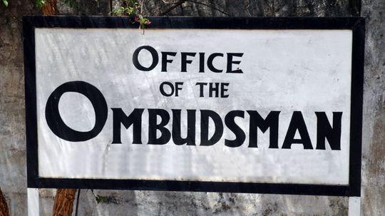 Feel Like David Against Goliath? You May Need an Ombudsman