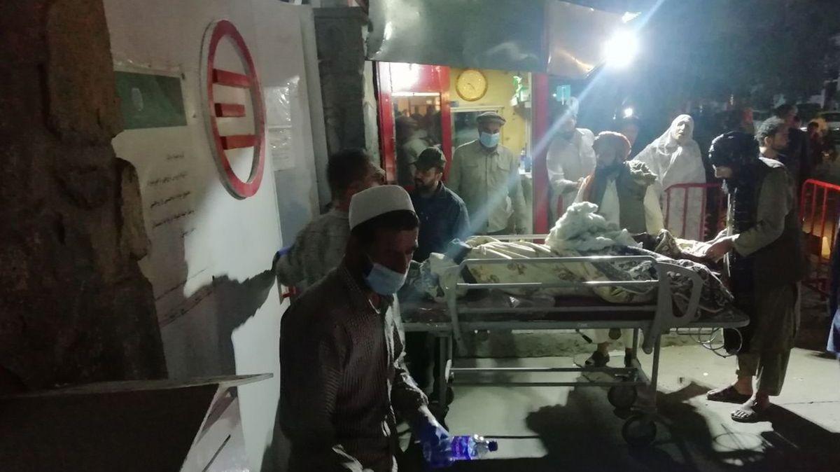 アフガニスタン空港攻撃の背後にあるグループであるISIS-Kは誰ですか?