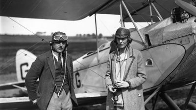 Why Can't We Solve the Amelia Earhart Mystery?