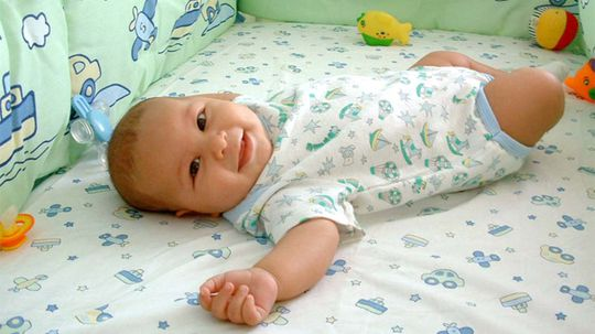 Baby Bust? U.S. Birth Rate Is Lowest Since 1976