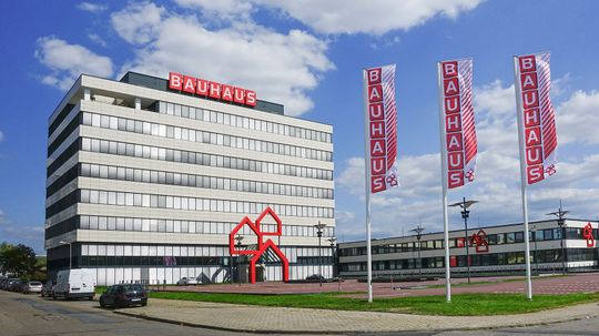 The Bauhaus Movement Turns 100