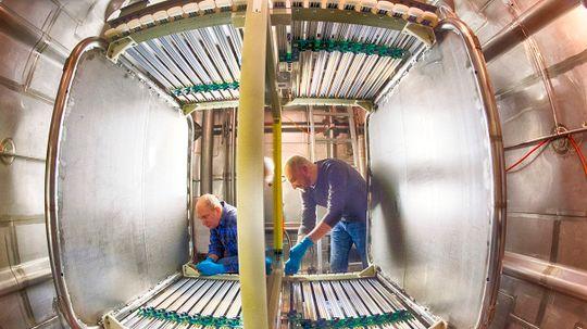 How the Deep Underground Neutrino Experiment Will Work