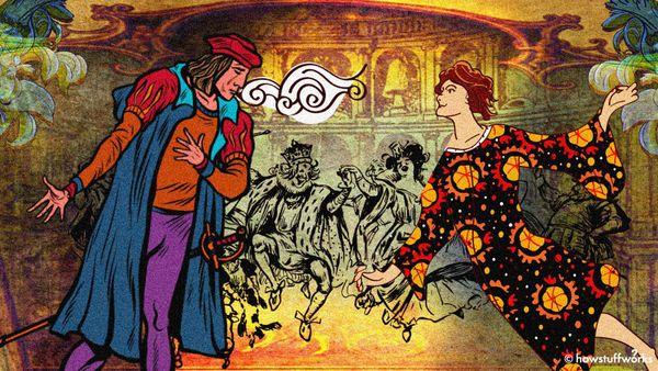 Flyting Words: The Medieval Origins of the Insult Rap Battle