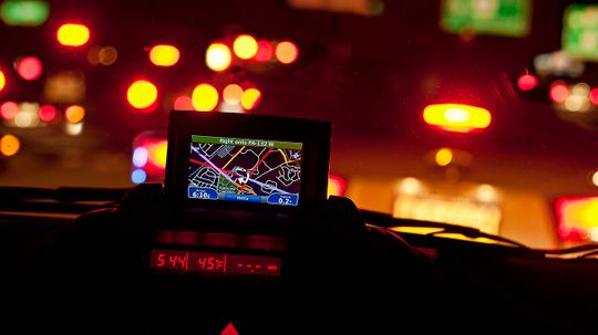 Why the U.S. Needs a Backup for GPS
