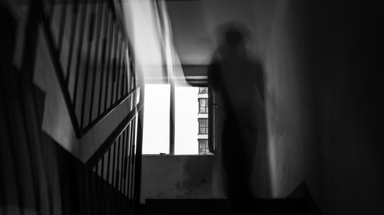 Infrasound and Paranormal Activity: Are They Connected?