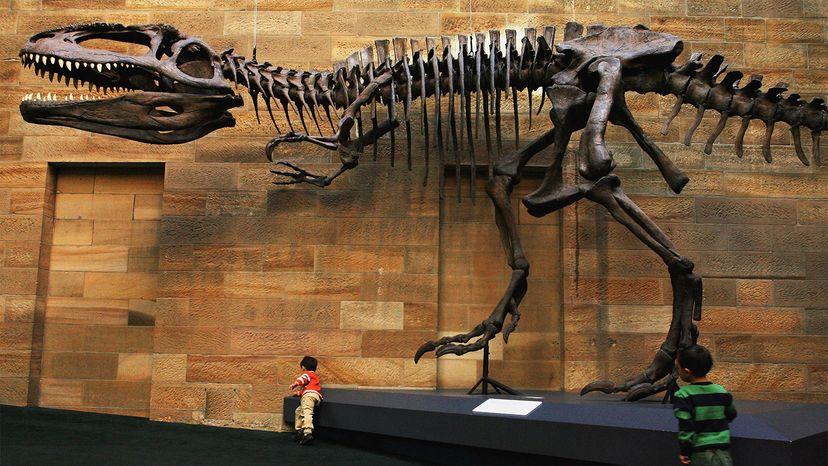 Giganatosaurus