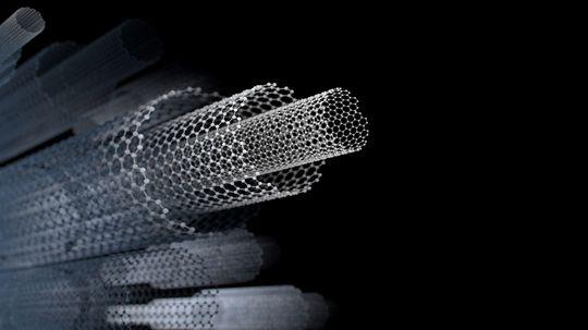 Graphene: 200 Times Stronger Than Steel, 1,000 Times Lighter Than Paper