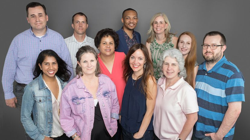The HowStuffWorks Team