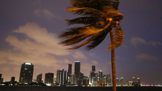 Why Is Hurricane Irma So Powerful?