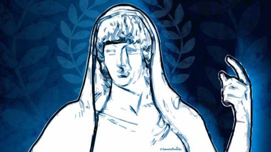 Meet Hestia: The Martha Stewart of Greek Goddesses