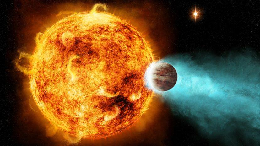 Hot-Jupiter called CoRoT-2b