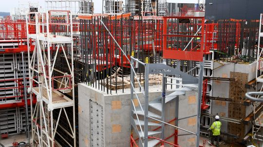 ITER Nuclear Fusion Plant Is Halfway Finished