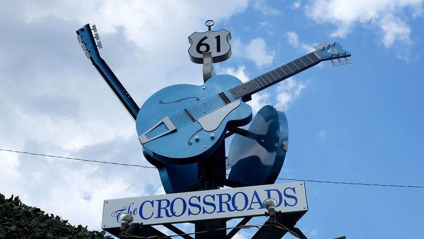 Crossroads, Misssisippi