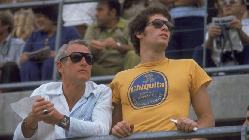 Paul Newman Paul Newman Daytona