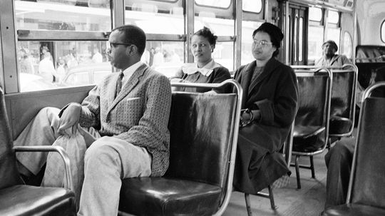 What People Get Wrong About Rosa Parks and the Montgomery Bus Boycott