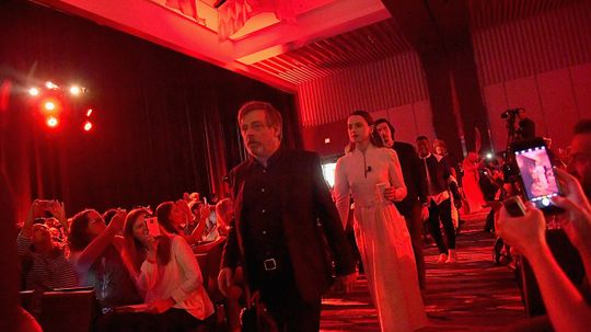 5 Things We Learned at the 'Star Wars: The Last Jedi' Press Conference