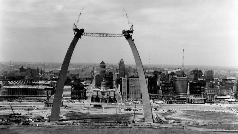 St.Louis Arch