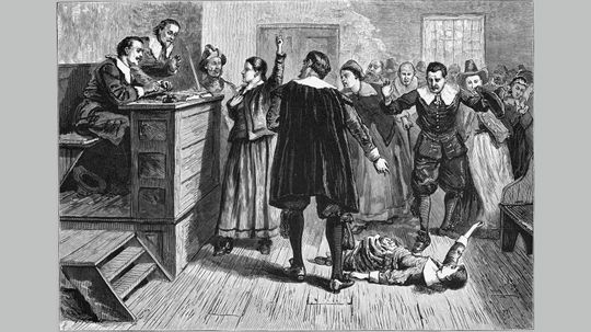 What Really Happened in Salem Village?