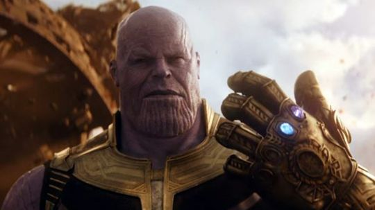 Why Thanos Getting the Infinity Gauntlet Is Really Bad