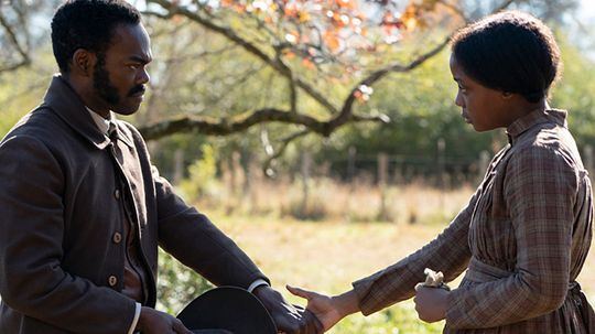 'The Underground Railroad' Series Wants to Change the Way We See Slavery