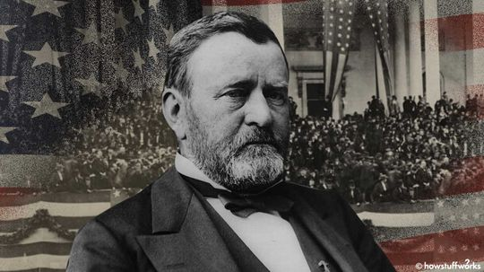 Ulysses S. Grant Was One of the Greatest Military Generals in U.S. History
