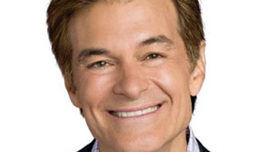 Dr. Oz's Recommendations for Healthy Living