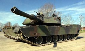 The M1 tank weighs 65 to 70 tons and has front armor that can stop most anti-tank rounds. However, the Army hopes to create a much lighter, smaller tank that can evade enemies without the need for heavy armor.
