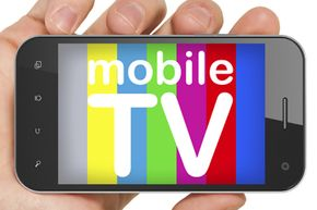 To save on data use, only watch TV shows on your smart phone through WiFi.