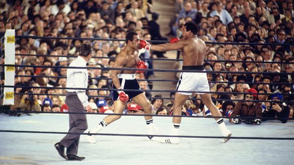 9 Heavy-hitting Facts About the Greatest, Muhammad Ali