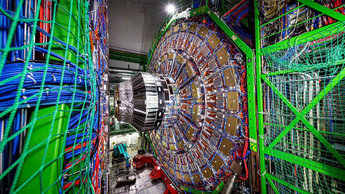 ミューオン:物理学の世界を揺るがす素粒子