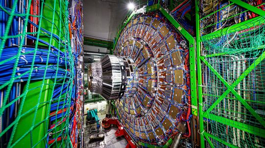 Muons: The Subatomic Particles Shaking Up the World of Physics