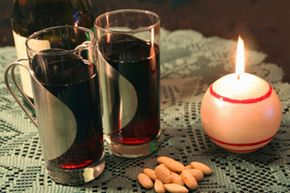Warm up your next holiday season with your very own mulled wine.