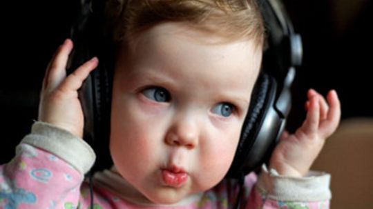 Can music make my baby smarter?