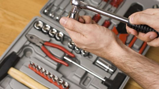 10 Must-have Tools for Any Workshop