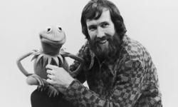Jim Henson created, performed and voiced many of the most popular Muppets, such as Kermit the Frog.