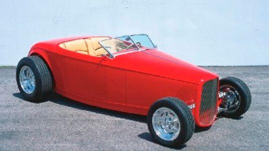 Muroc Roadsters: Profile of a Hot Rod