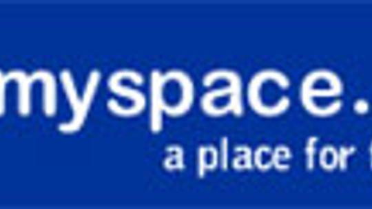 How MySpace Works