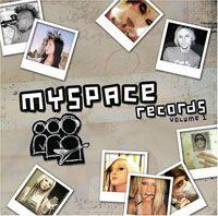 MySpace Records Vol. 1
