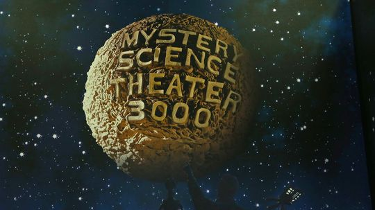 """Attack of the """"Mystery Science Theater 3000"""" Quiz"""