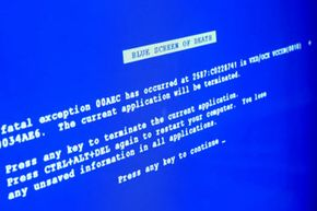 Mac users may not see the infamous Blue Screen of Death that Windows users fear, but they are susceptible to viruses of their own.