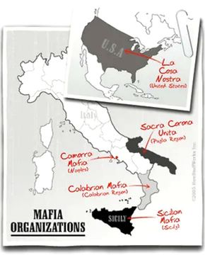 Mafia Chart