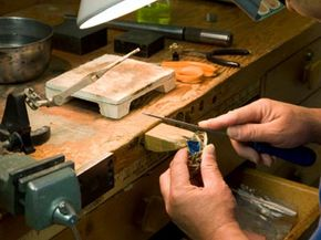 A workbench is a key instrument in any workspace whether it's for woodworking, gardening or just repairing household items.