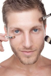 Are men the great untapped makeup market?