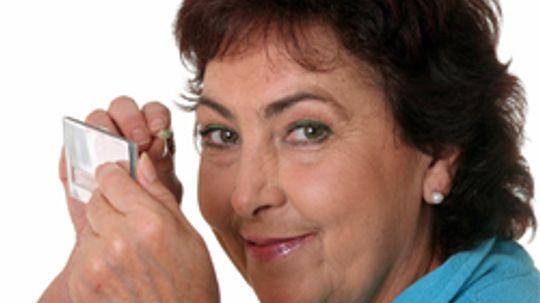 5 Beauty Tips for Older Women