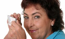 You can look beautiful at any age. See healthy aging pictures.