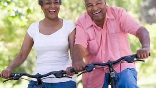 Are men or women happier?